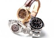 ロレックスなどの高級時計を少しでも高く売るならユーズにお任せ下さい。